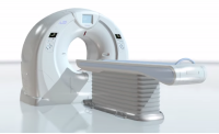 Photo TOSHIBA Aquilion One / Vision Edition 640 CT Scanner