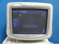 Foto GE Logiq 9 Ultraschallgerät 8