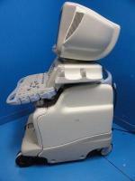 Foto GE Logiq 9 Ultraschallgerät 9