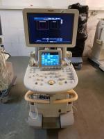 Photo Philips IU22 G1 ultrasound machine - 1