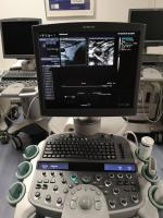 Foto SIEMENS ACUSON S2000 Ultraschallgerät - 2