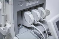 Photo Ultrasound system Philips iU22 - 19