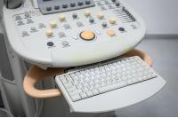 Photo Ultrasound system Philips iU22 - 8