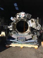 Photo GE LightSpeed 16 CT Scanner 6