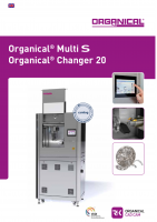 Photo Organical® Multi S 5 Axis Dental Milling machine - 11