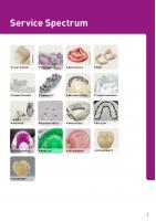 Photo Organical® Multi S 5 Axis Dental Milling machine - 12