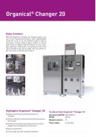 Photo Organical® Multi S 5 Axis Dental Milling machine - 15