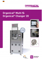 Photo Organical® Multi S 5 Axis Dental Milling machine - 6