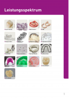 Photo Organical® Multi S 5 Axis Dental Milling machine - 7