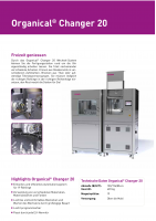 Photo Organical® Multi S 5 Axis Dental Milling machine - 10