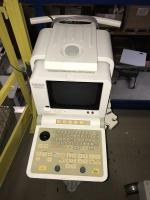 Photo HITACHI EUB-405 Ultrasound Machine 1