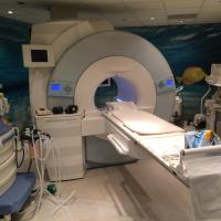 Photo SIEMENS MAGNETOM Espree 1.5T MRI Machine