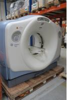 Foto GE LightSpeed VCT 64 CT-Scanner