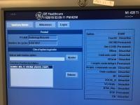 Photo GE Logiq 9 Ultrasound Machine 16
