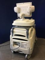 Photo GE Logiq 9 Ultrasound Machine 3