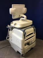 Photo GE Logiq 9 Ultrasound Machine 4