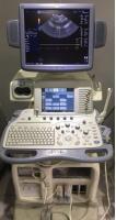 Photo GE Logiq 9 OB / GYN - Vascular Ultrasound 1