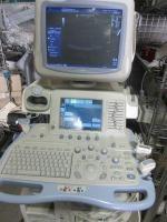Foto GE Logiq 9 Ultraschallgerät 1