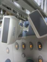 Foto GE Logiq 9 Ultraschallgerät 4