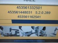 Photo PHILIPS IU 22 Cart F OB / GYN - Vascular Ultrasound 5