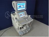 Photo GE Logiq 7 Ultrasound Machine - 1