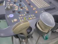 Photo SIEMENS X500 Ultrasound Machine - 13