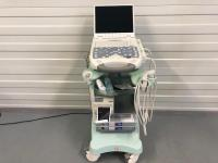 Photo ESAOTE MyLab 25 Ultrasound Machine - 1
