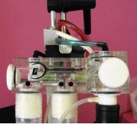 Foto FERRARIS MEDICAL Keystone 3 Testsysteme Für Lungenfunktion - 4