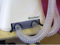 Foto FERRARIS MEDICAL Keystone 3 Testsysteme Für Lungenfunktion - 7