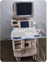 Photo GE MEDICAL Logiq 9 Ultrasound system 1