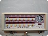 Foto SEBAC 8400STi Ventilator 2
