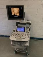 Photo SAMSUNG Accuvix XG Ultrasound Machine - 1