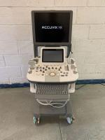 Photo SAMSUNG Accuvix XG Ultrasound Machine - 2