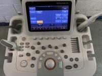 Foto SAMSUNG Accuvix XG Ultraschallgerät - 10