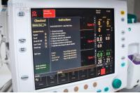 Foto DATEX OHMEDA Avance S/5 Apparat Für Inhalationsnarkose - 5