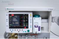 Foto DATEX OHMEDA Avance S/5 Apparat Für Inhalationsnarkose - 6