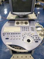Foto GE Voluson 730 PRO Ultraschallgerät 5