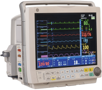 Foto Monitor De Paciente GE CARESCAPE B40 Nuevo