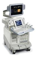Photo GE Logiq 9 Ultrasound Machine