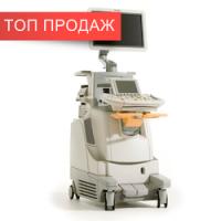 Фото Сканер для ультразвуковых исследований Philips iU 22