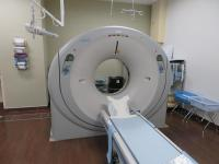 Photo TOSHIBA Aquilion 64 CT Scanner - 1