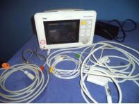Foto Monitor De Paciente DRÄGER Infinity Gamma Usado 1