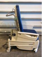 Super Hill Rom P1320 Procedural Recliner Exam Chair 5 Medical Machost Co Dining Chair Design Ideas Machostcouk