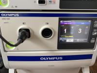 Photo OLYMPUS ESG-400 Electrosurgical Unit - 4