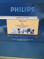 Фото PHILIPS Brilliance 64 КТ Сканер 2