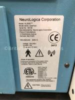 Foto NEUROLOGICA CereTom NL3000 CT-Scanner 7