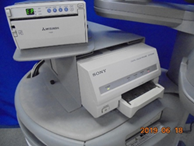 Foto SIEMENS ACUSON S2000 Ultraschallgerät 2