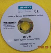 Photo SIEMENS ACUSON S2000 Ultrasound Machine - 11