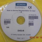 Photo SIEMENS ACUSON S2000 Ultrasound Machine - 12