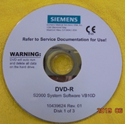 Foto SIEMENS ACUSON S2000 Ultraschallgerät 14